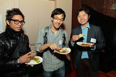 @SFNewTech Japan Night! A Catalyst for Revival