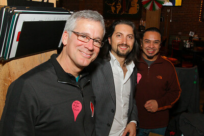 @TechCentralSF Startup Mixer w/60-second spots!Co-hosted by @GoogleSF 12-28-2011