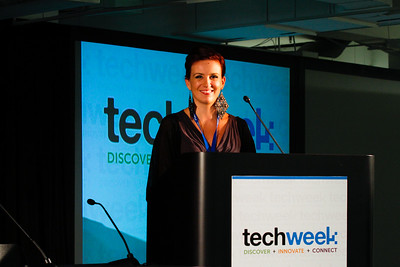 @TheTechWeek Day 2 #TechWk