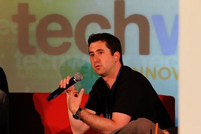 @TheTechWeek Day 3 #TechWk