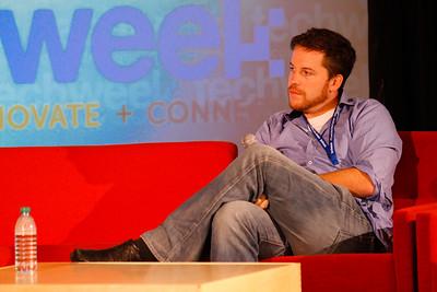 @TheTechWeek Day 4 #techWk