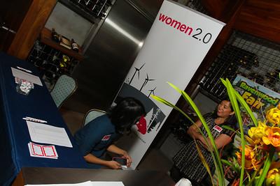 @Women2 .0 FounderFriday 11-4-2011