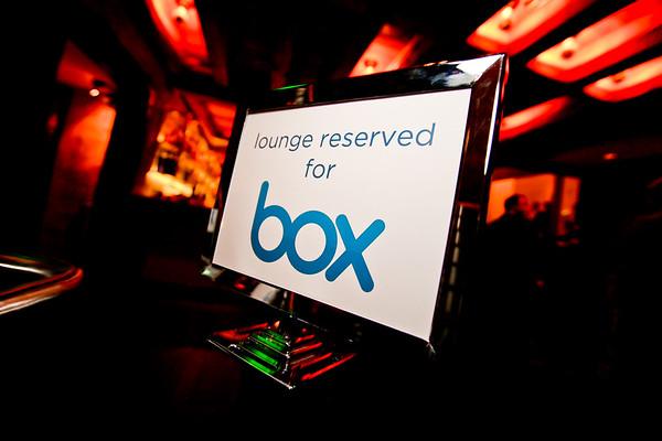 #NewBox Launch Party