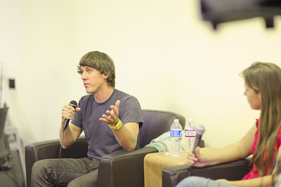 @GITSF :A Fireside Chat with Foursquare CEO Dennis Crowley