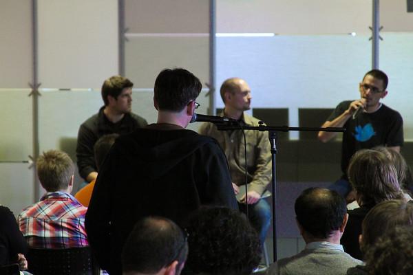 Annual WWDC Twitter Meetup