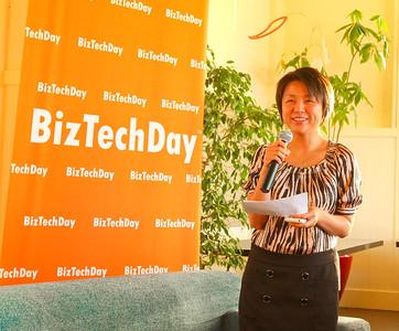 BiztechDay Mobile