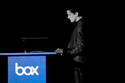 Box.Net Announcement 1-20-2011 Aaron Levie