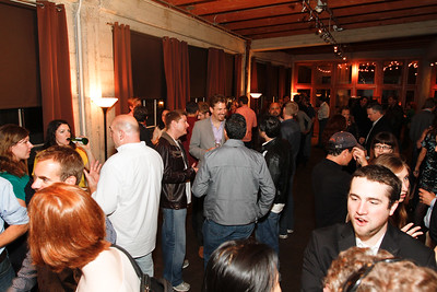 Daily Dot Launch Party