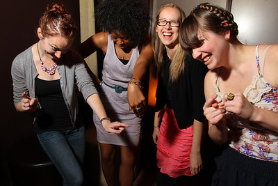 Digitally Chic Meetup - Sugar Cafe