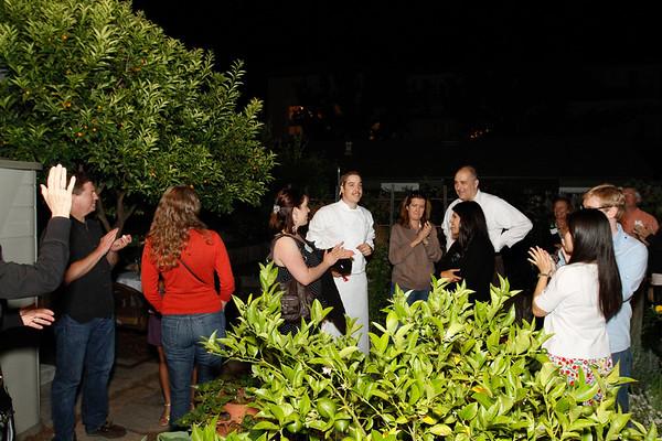 DishCrawl Mountain View 09-21-2011