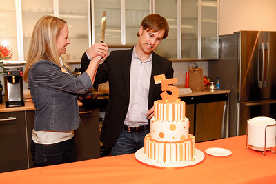 EventBrite  5Year
