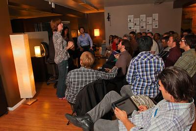FailChat 5: Do Startups Need PR?06-13-2011