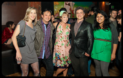Flixster Bar Mitzvah Party
