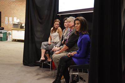 GIT Presents: Miss Representation, A Jennifer Siebel Newsom Film