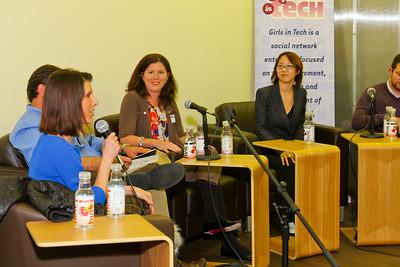 GIT Presents: PR for Start ups