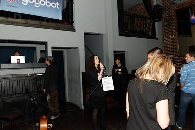 Gogobot Bay-Area VIP Get-Together