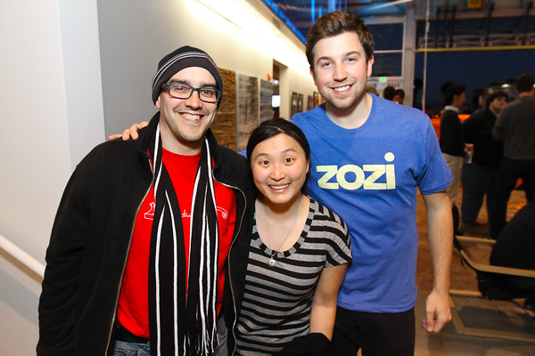 JUMP: Presented by zozi, 500 Startups, and House of Air