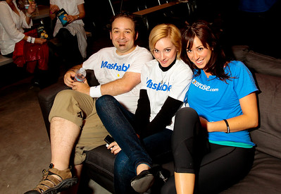 Mashable Social Media Day at House of Air