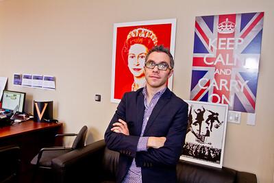 Nick Bilton Media Predicts 2011