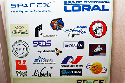 N.A.S.A Nasa NewSpace 2011