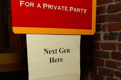 NextGen's Venture Wednesday