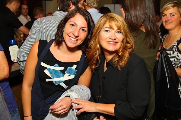 Ning Presents... The Social Media Week Closing Party 2-11-11
