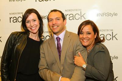 Nordstroms Rack Pre-Opening Tweetup #NRStyle @Nordstroms