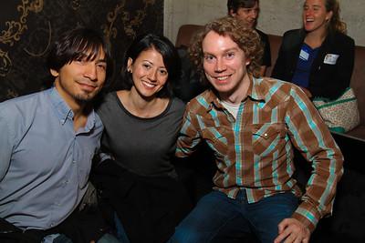 OpenFeint WWDC Party