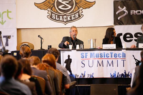 SF MusicTech Summit 09-12-2011