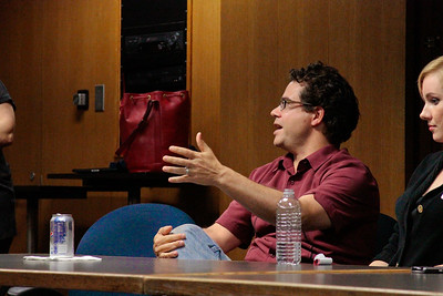 SMC Silicon Valley Presents: Journalism and Social Media