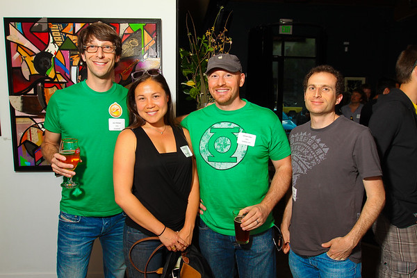 @SimpleGeo Social Loco Mixer (Hosted By SimpleGeo)