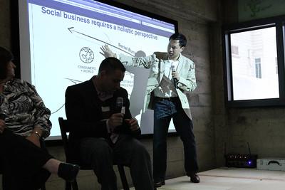 Social Media Club 5-17-2011
