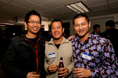 Startup2Startup & 500 Startup Holiday Party