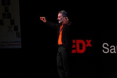 TEDx San Jose Ca