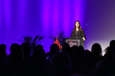 Dr. Leslie Carr #TEDxFiDiWomen