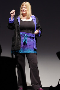 SARK Susan Kennedy #TEDxFiDiWomen