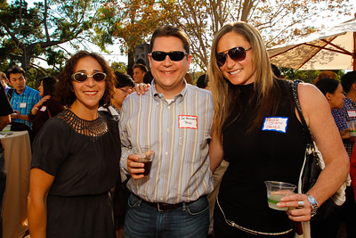 TechCrunch 6th Annual Summer Outing at August Capital