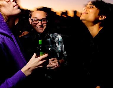 The Next Web Loft Beers