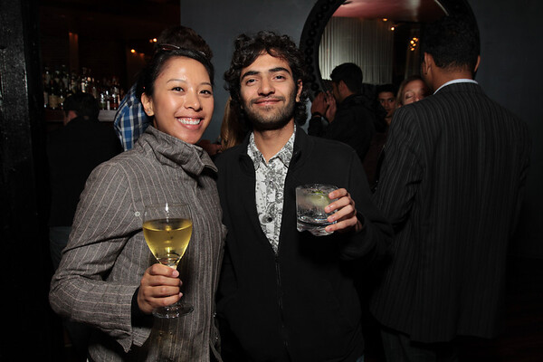 WWDC Cocktail Party - Sponsored by Box.net