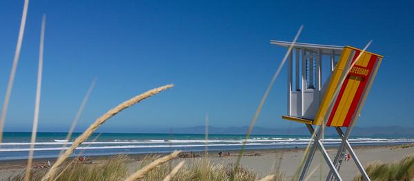 Woodend Beach 2011