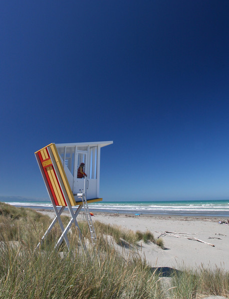 Woodend Beach 2010-3