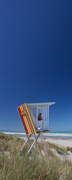 Woodend Beach 2010-3-2