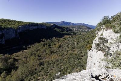 Vallée du Chassezac