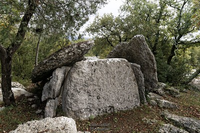 Dolmen, Ranc de Figère
