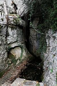 Source sous la Buissière