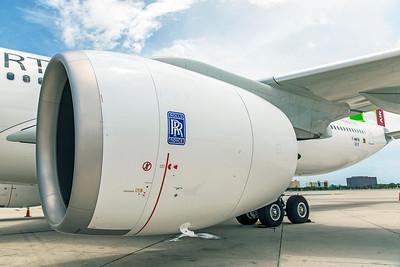 TAP Airbus A330-941neo CS-TUA 6-23-18 24