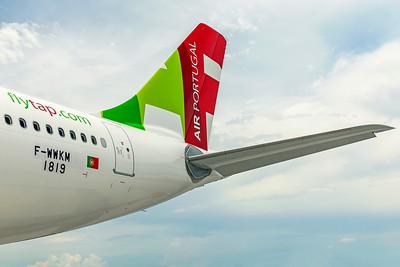 TAP Airbus A330-941neo CS-TUA 6-23-18 25