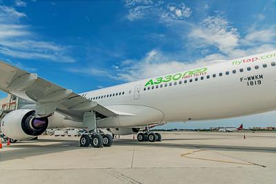 TAP Airbus A330-941neo CS-TUA 6-23-18 28