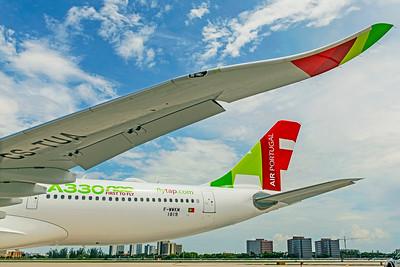 TAP Airbus A330-941neo CS-TUA 6-23-18 30