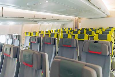 TAP Airbus A330-941neo CS-TUA 6-23-18 4